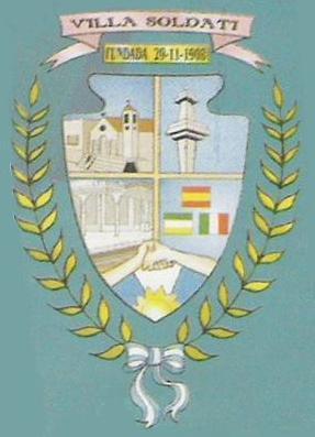 Emblema Villa Soldati