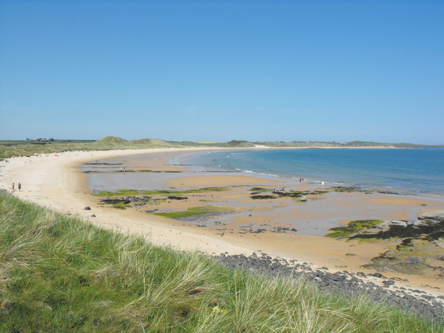 Embleton Bay - geograph.org.uk - 1363266