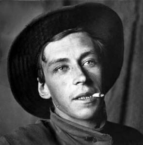 Erast Garin Soviet actor