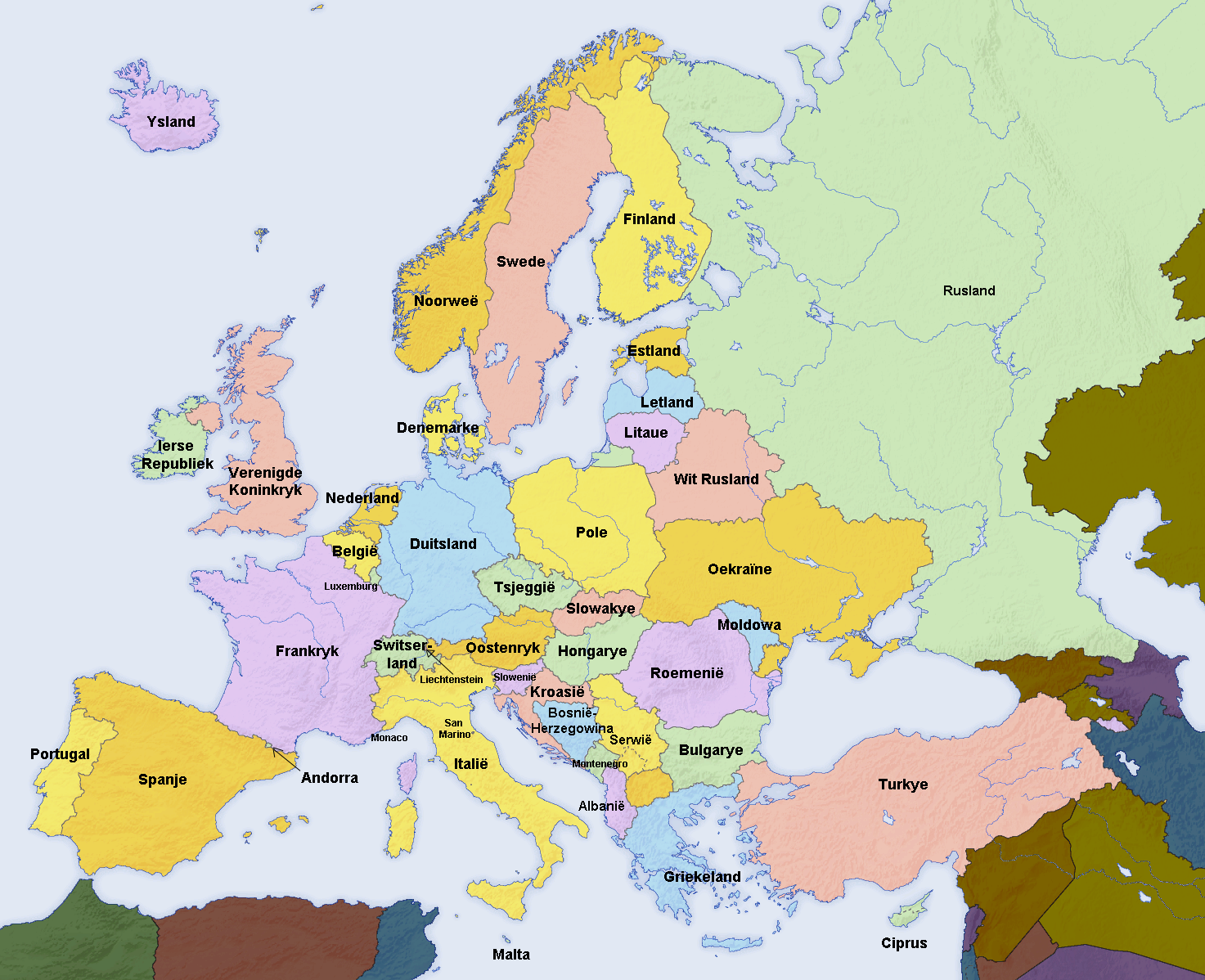 file europe countries map af wikimedia mons