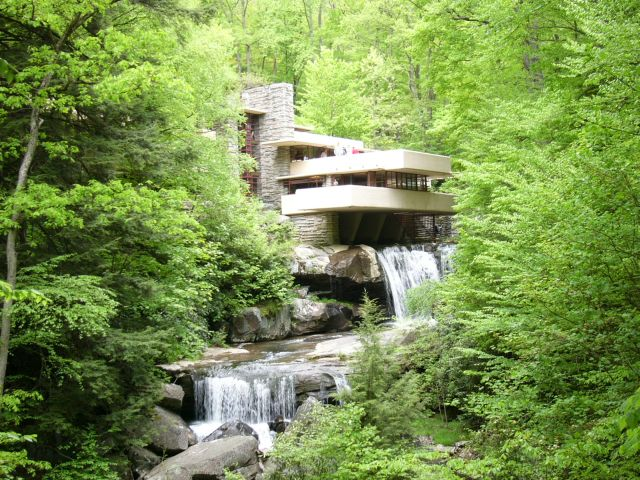 A 75th Anniversary for an American Icon - Fallingwater