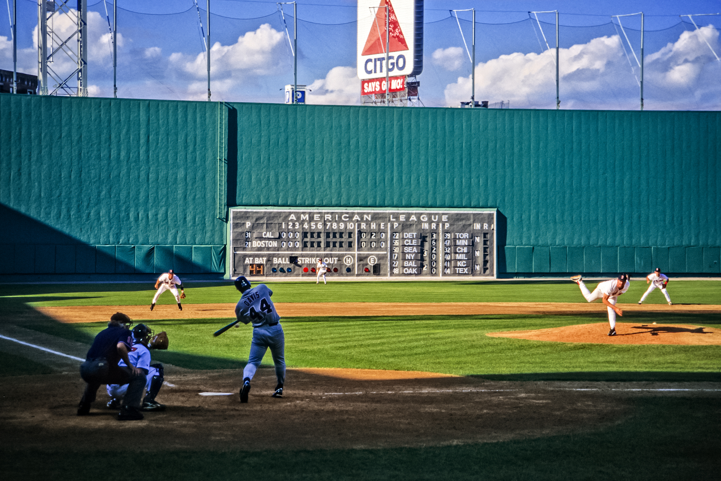fenway park and parks - photo #30