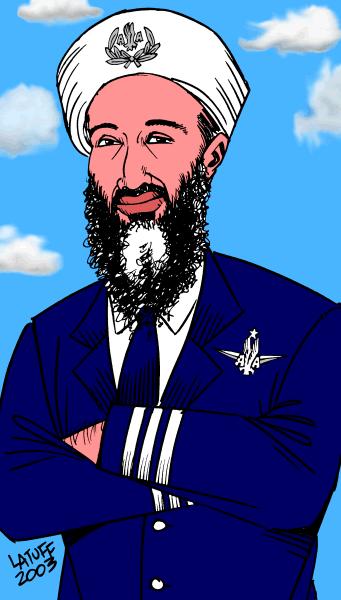 Bin Laden Sightings In The United States Wikipedia