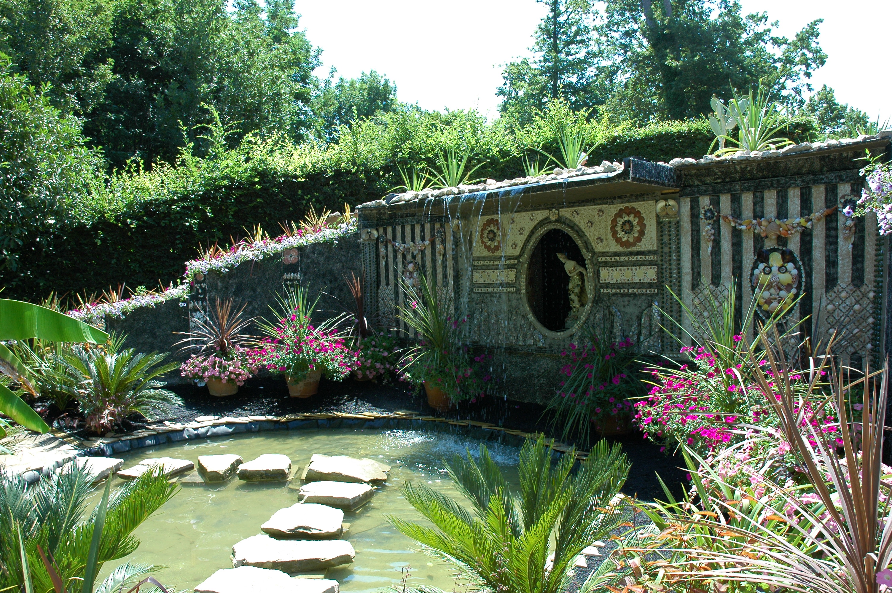 File france loir et cher festival jardins chaumont sur - Jardins chaumont sur loire ...