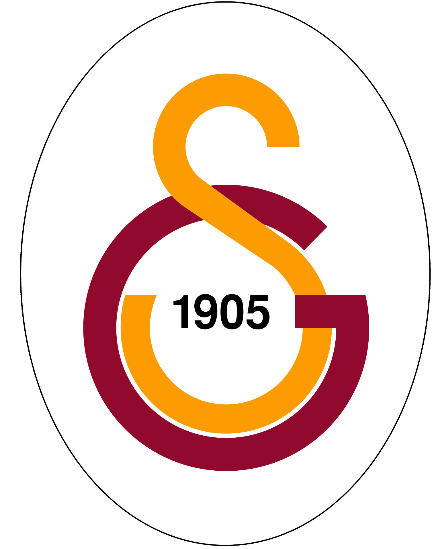 Gs+Logo Description Galatasaray Sports Club Logo.png