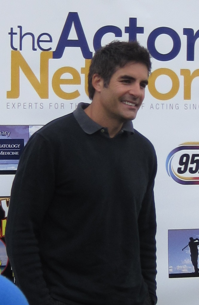 how tall is galen gering