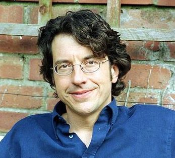 English: Cropped from :File:George Monbiot.jpg...