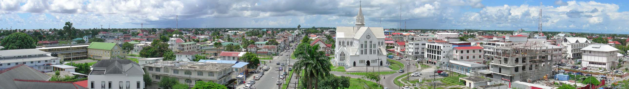 Georgetown Guyana Travel Guide At Wikivoyage