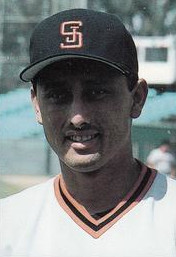 Gil Heredia - San Jose Giants - 1988.jpg
