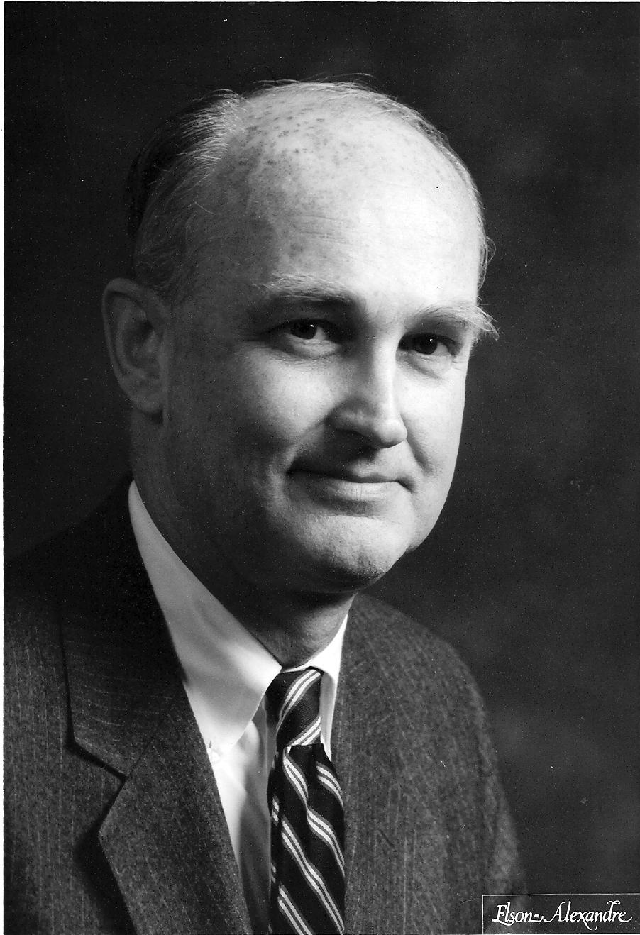 Gordon K . MacLeod