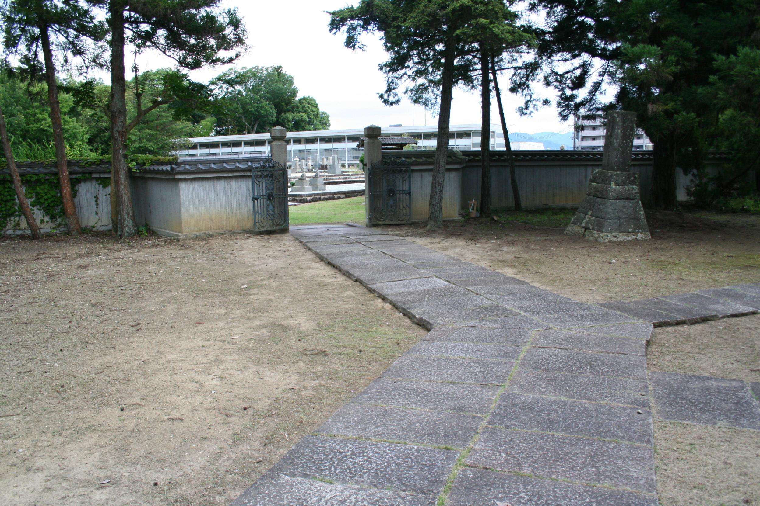 file grave yards of kukis princesses and children and takayoshi kuki