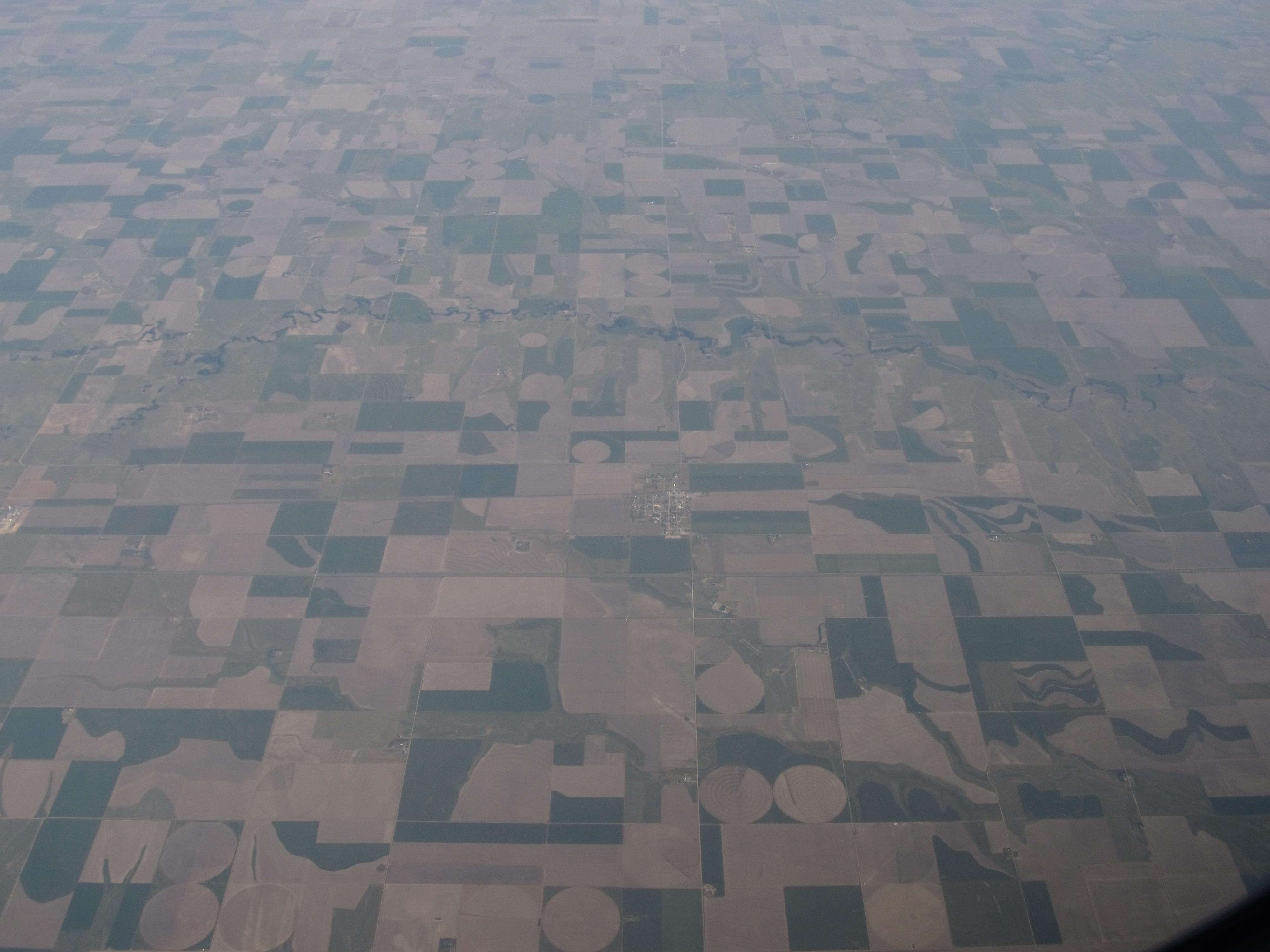 Kansas gove county grinnell - File Grinnell Kansas 7235140692 Jpg