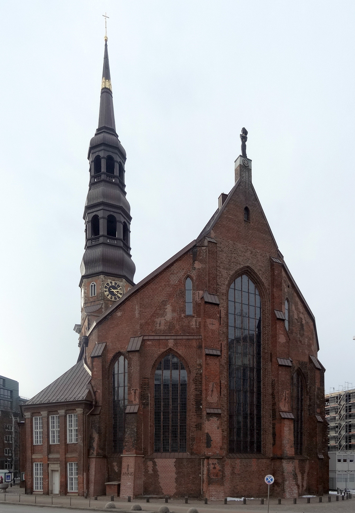 Hauptkirche St Katharinen