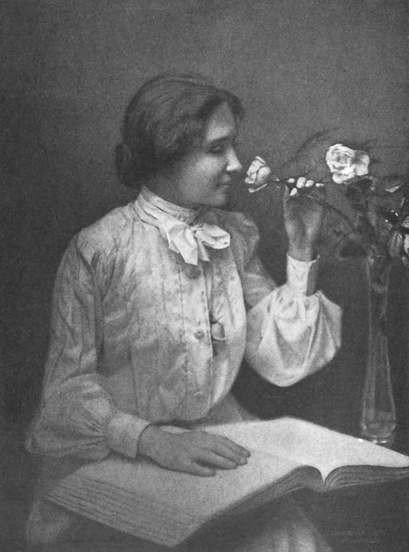 File Helen Keller Century Magazine January 1905 Page 454 Jpg Helen Keller Coloring Page For