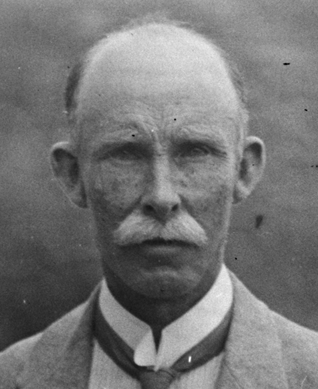 Image of Herbert Guthrie-Smith from Wikidata
