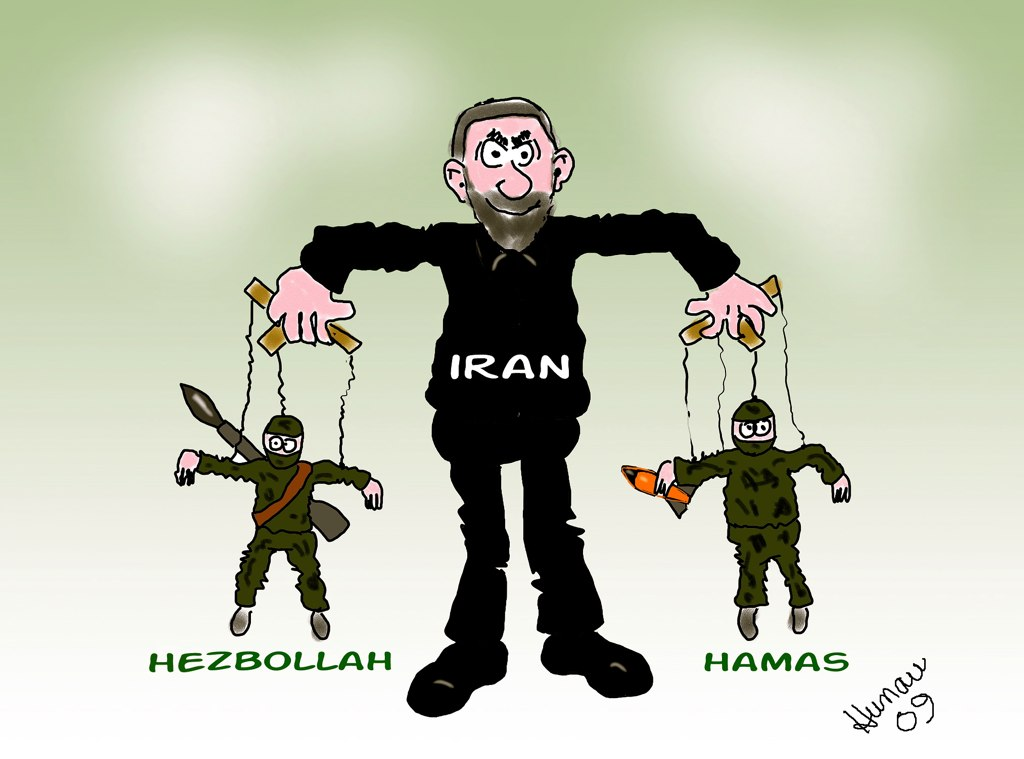 hezbollah and israel relationship