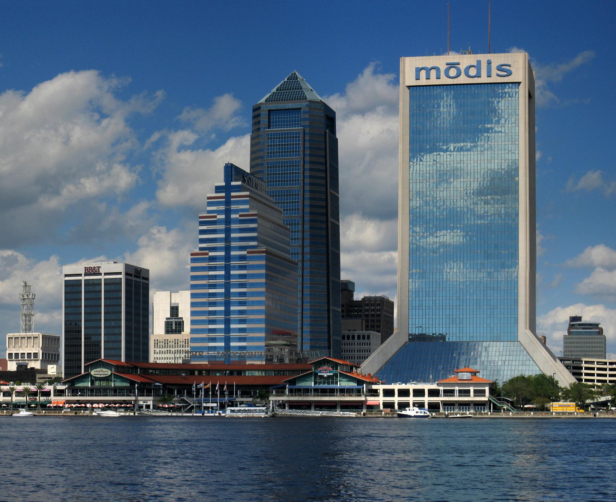 Image-Jacksonville Skyline Panorama 2.jpg