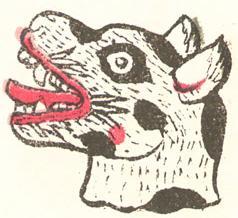 La perra de la casa - 3 3