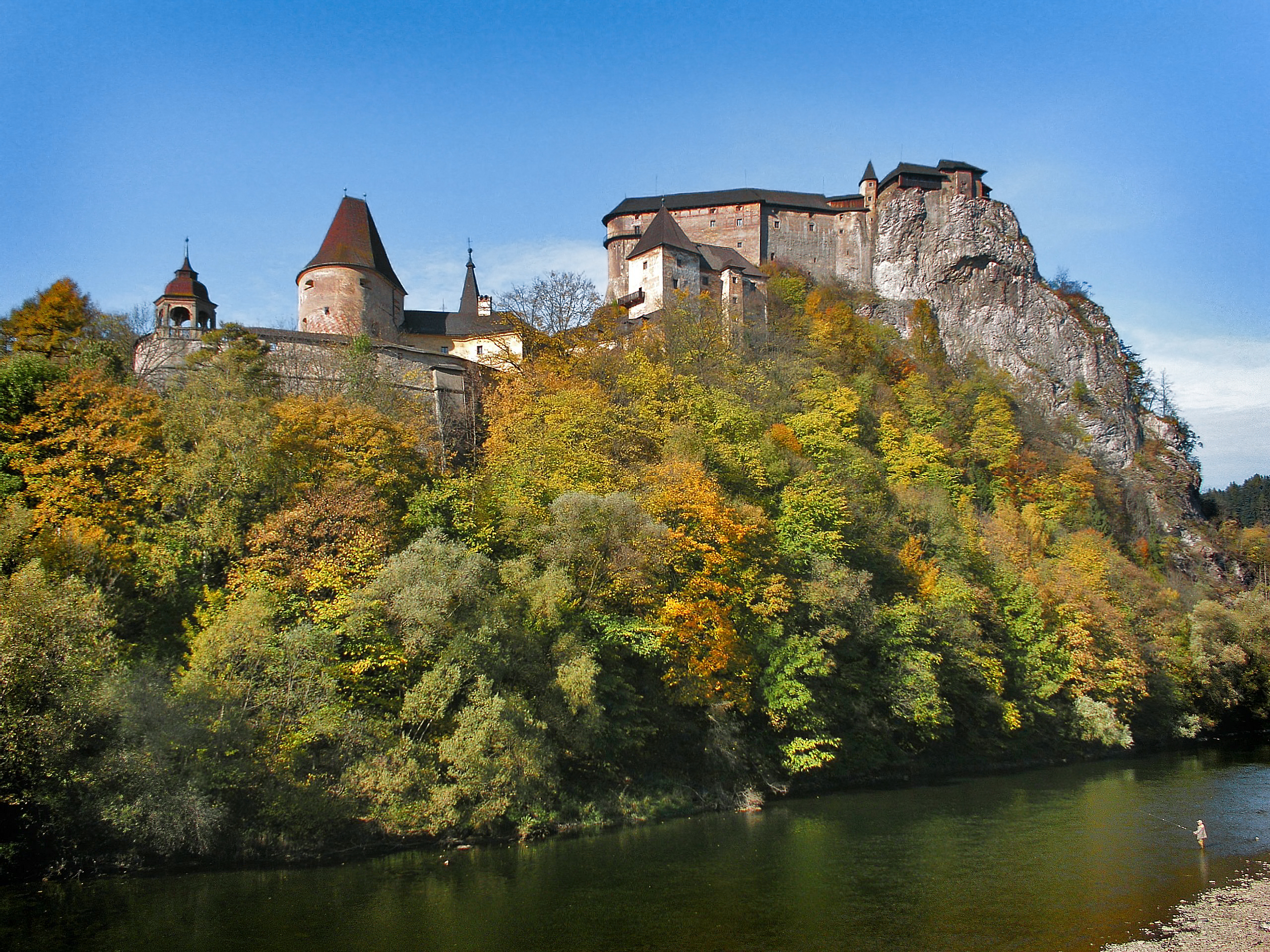Slovensko zažilo tento rok najlepšiu letnú sezónu