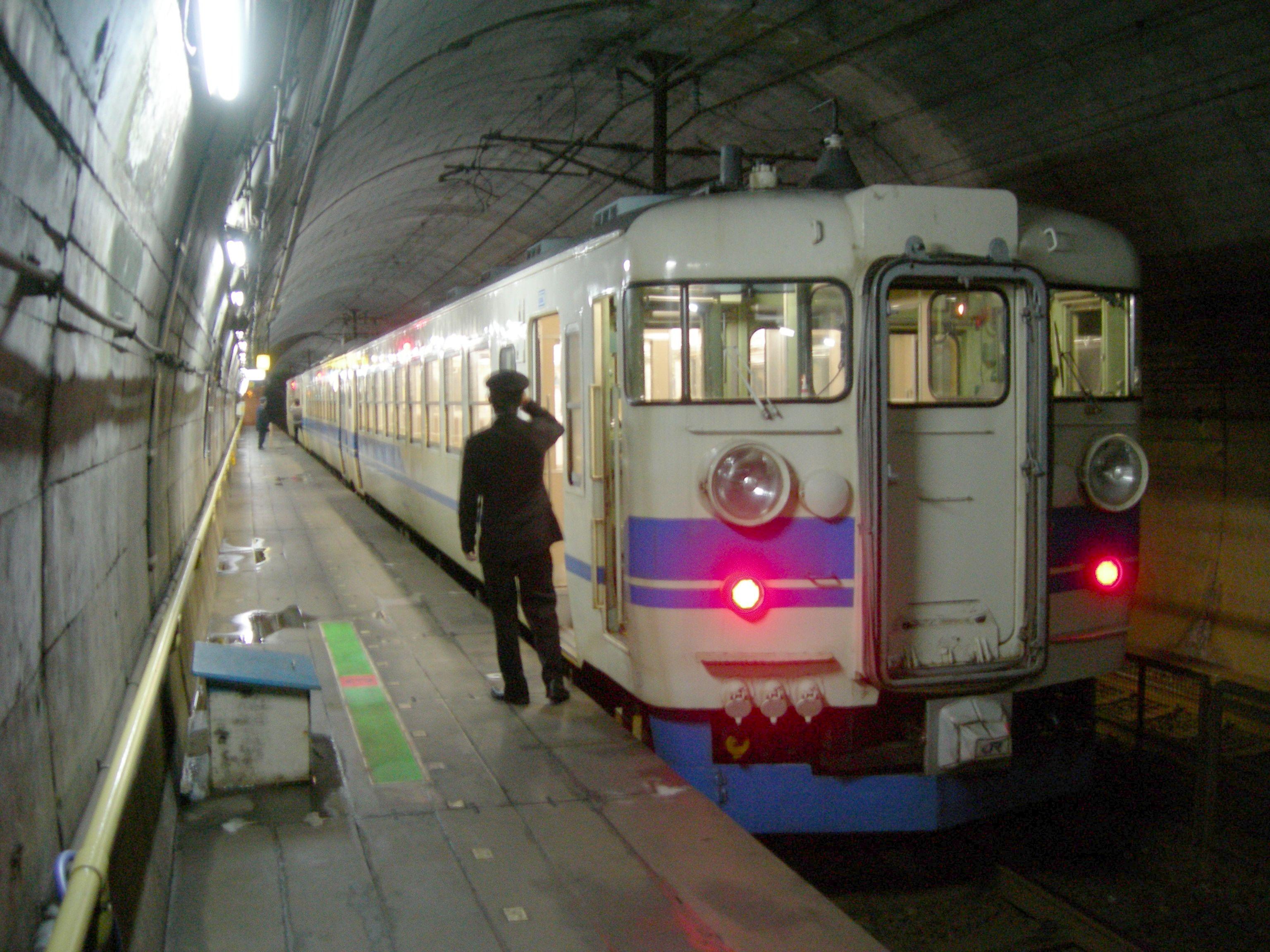 ファイル jnr 475 is at the tsutsuishi station jpg wikipedia