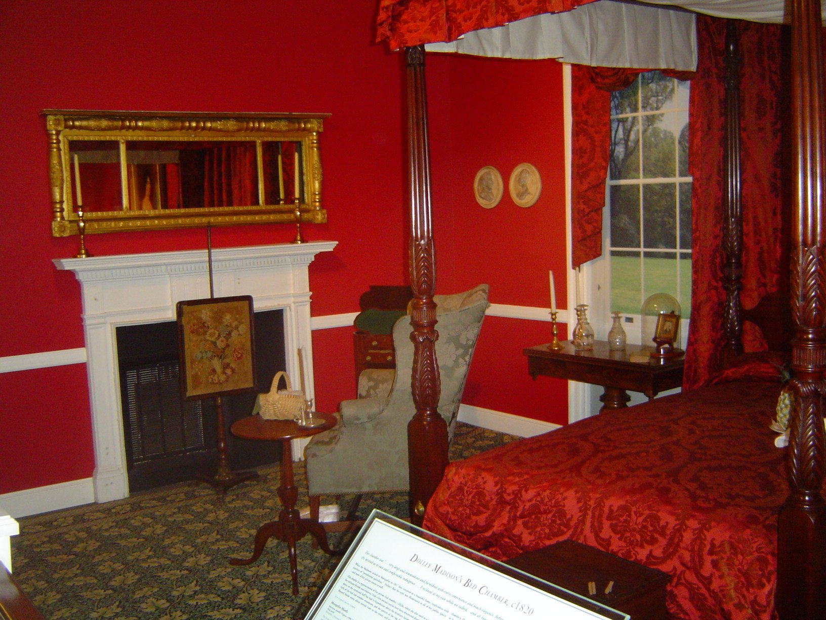 Bedroom Furniture Madison Wi File James Madison Montpelier 18 Jpg Wikimedia Commons