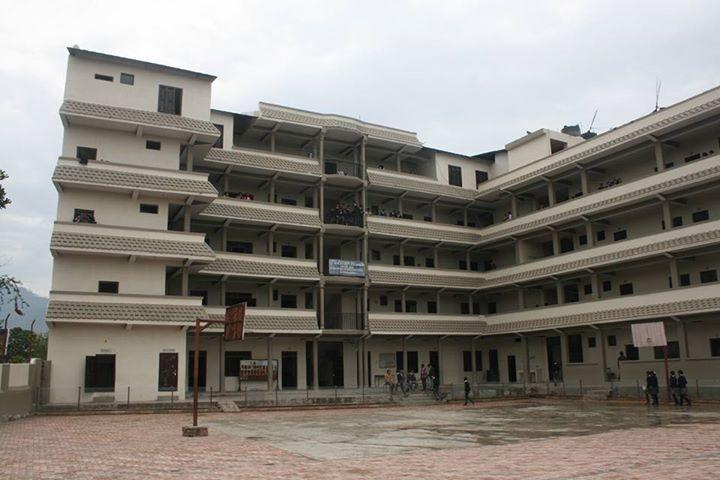 Janajyoti Vidyamandir - Wikipedia