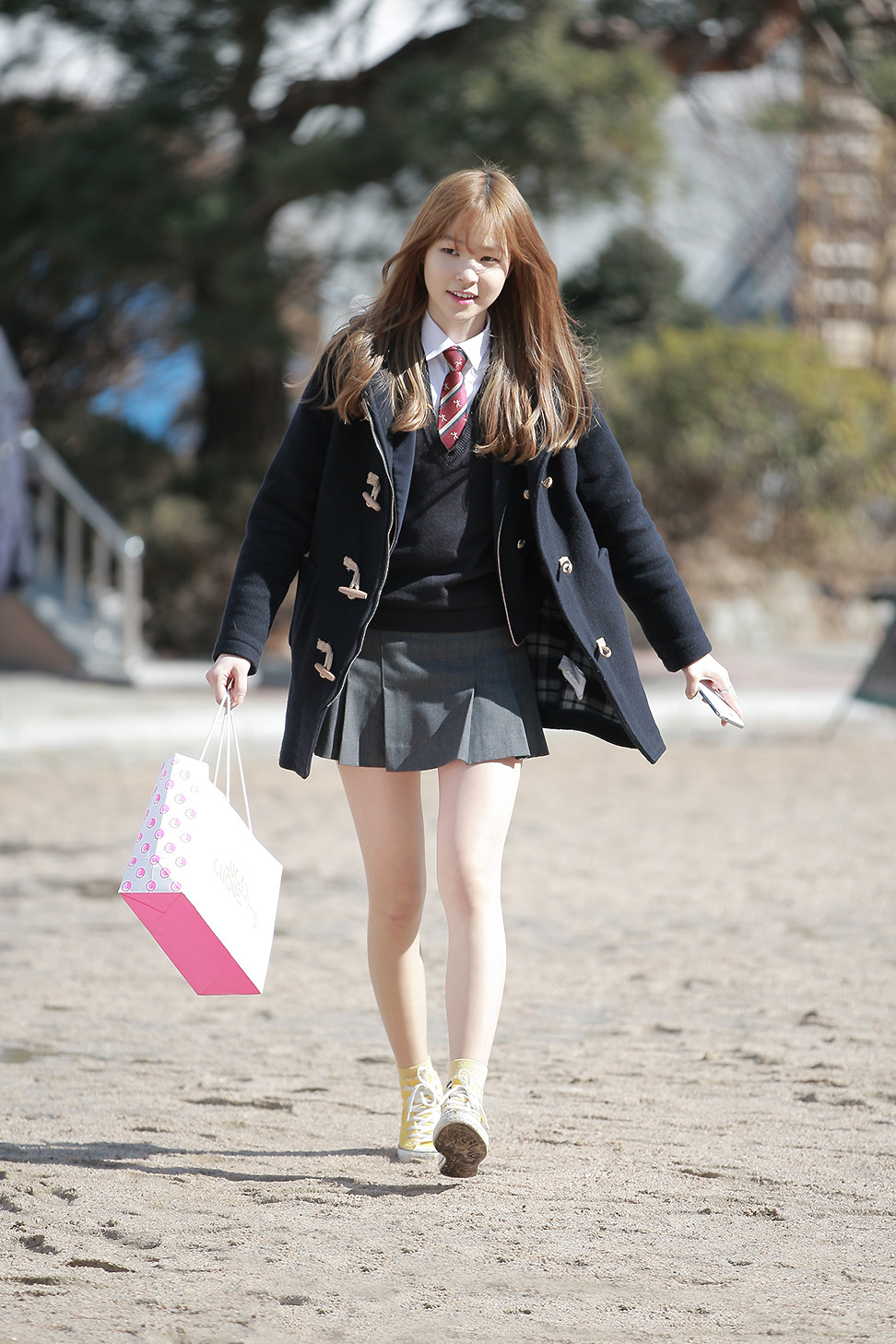 School uniforms in South Korea - Wikipedia
