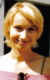 Joanna Pierzak