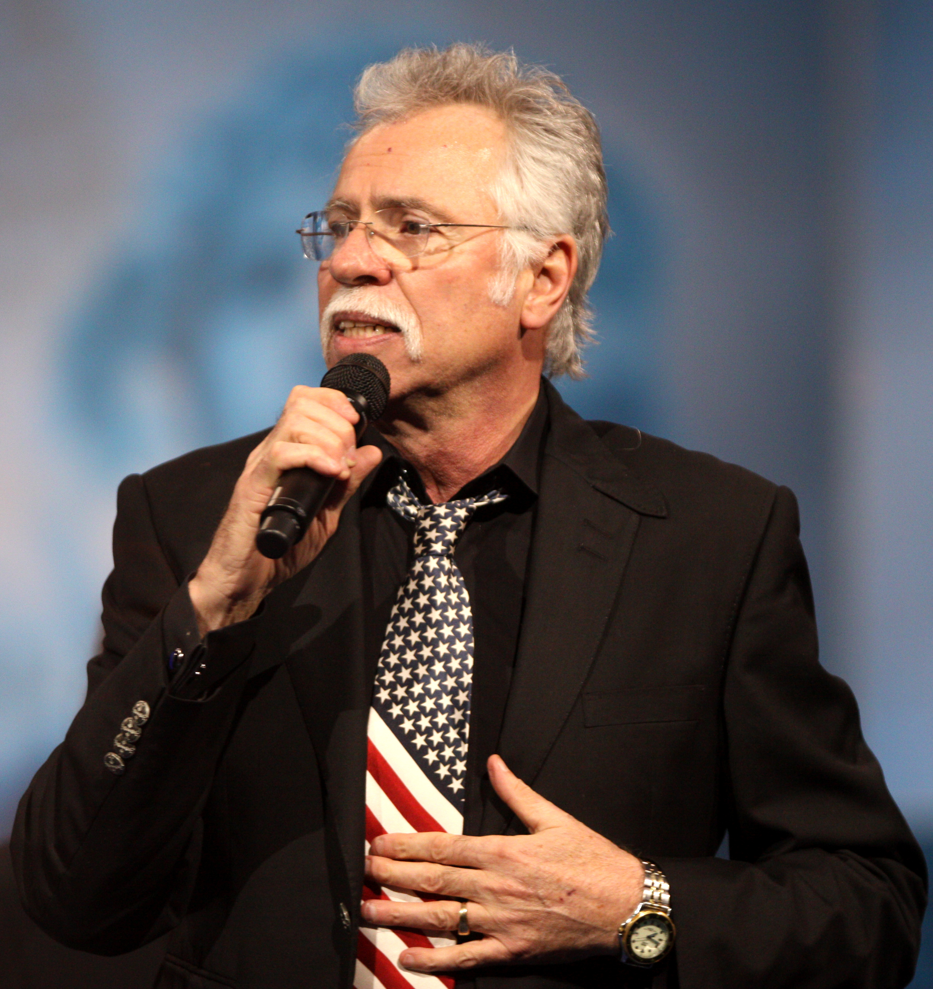 Joe Bonsall - Wikipedia