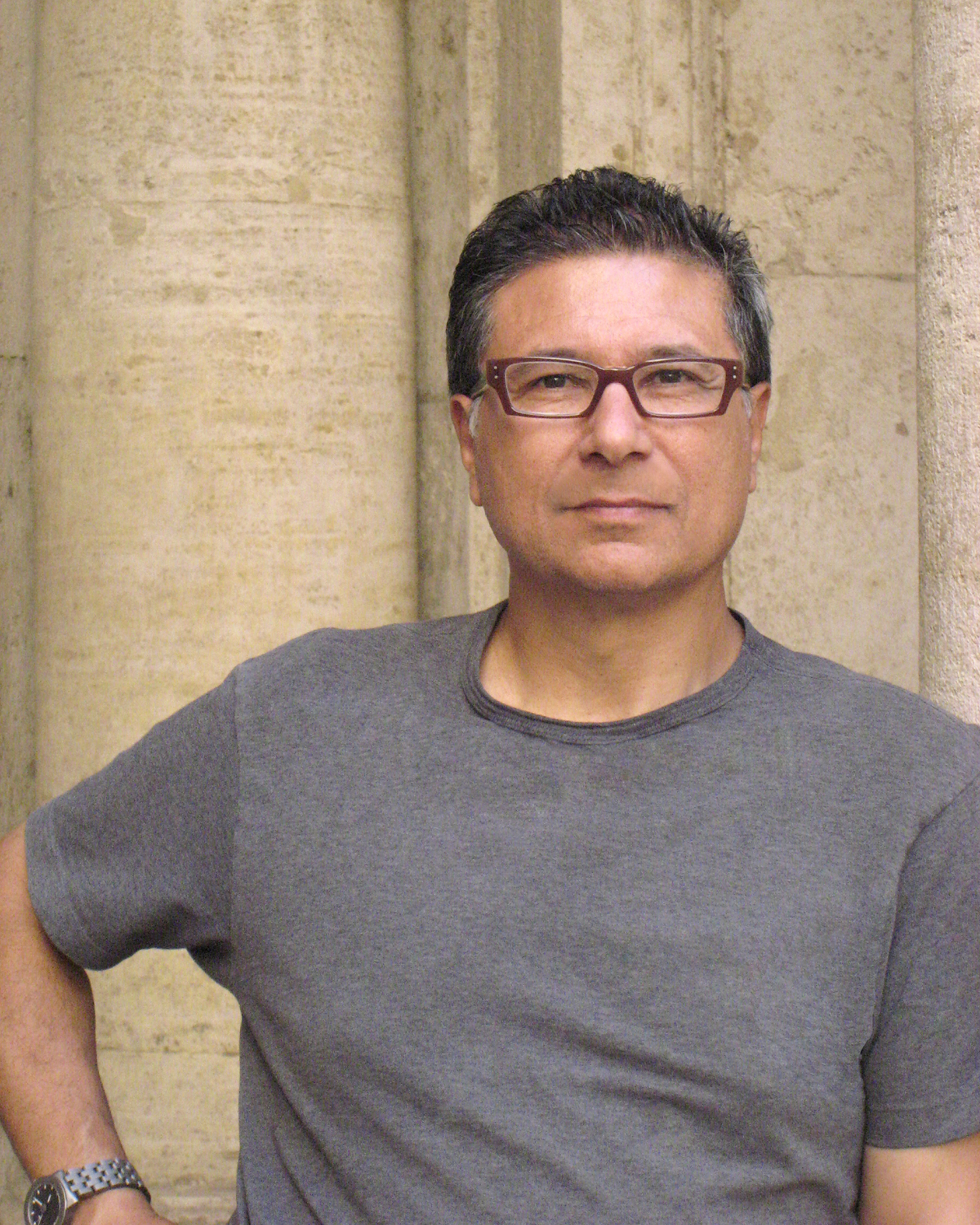 Image of John Casado from Wikidata