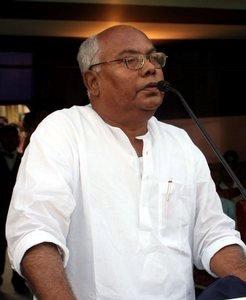 Kanti Ganguly Indian politician