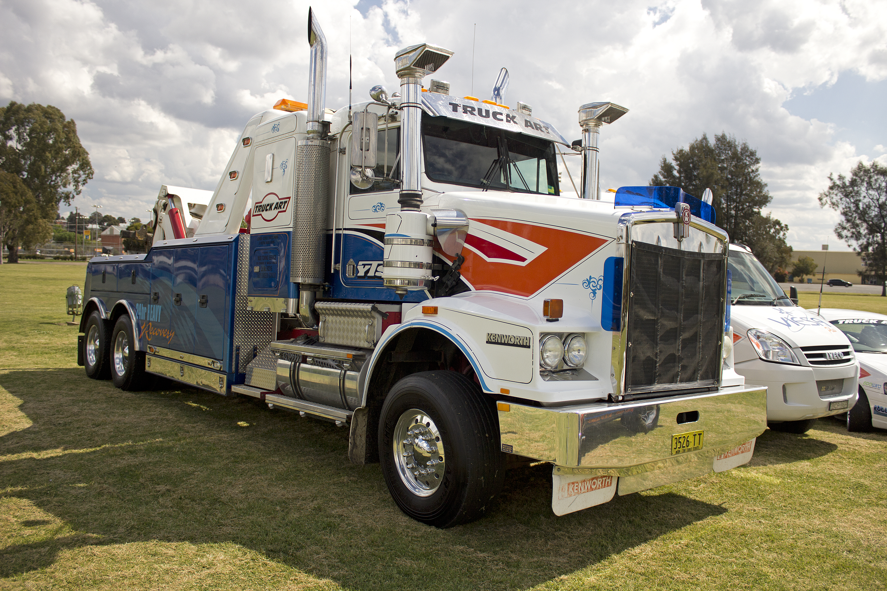 File Kenworth T650 Tow Truck Jpg Wikimedia Commons