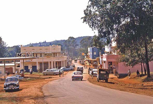 Kisii, Kenya - Wikipedia