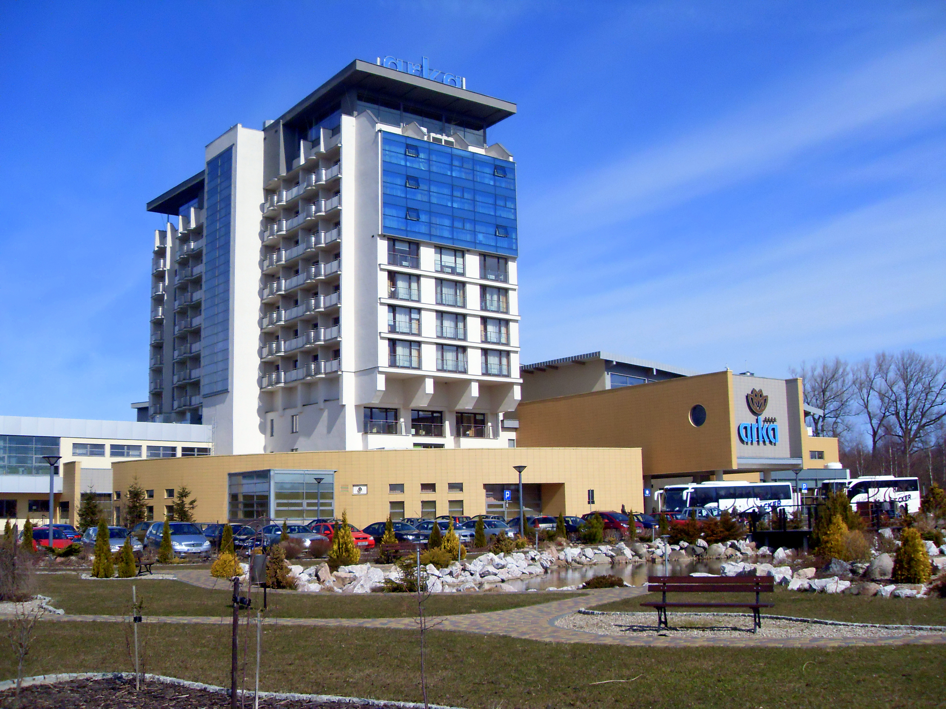 Hotel  You Munchen
