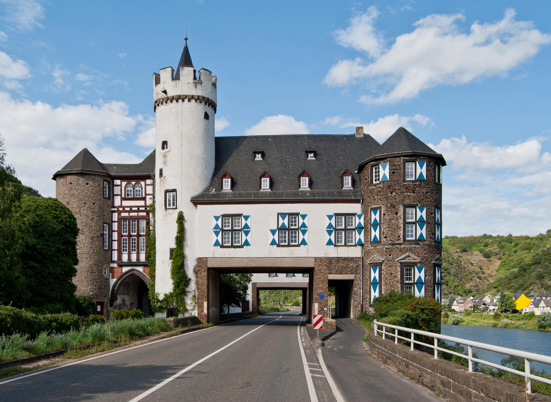 Kobern Gondorf