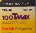 Kodak TMAX100