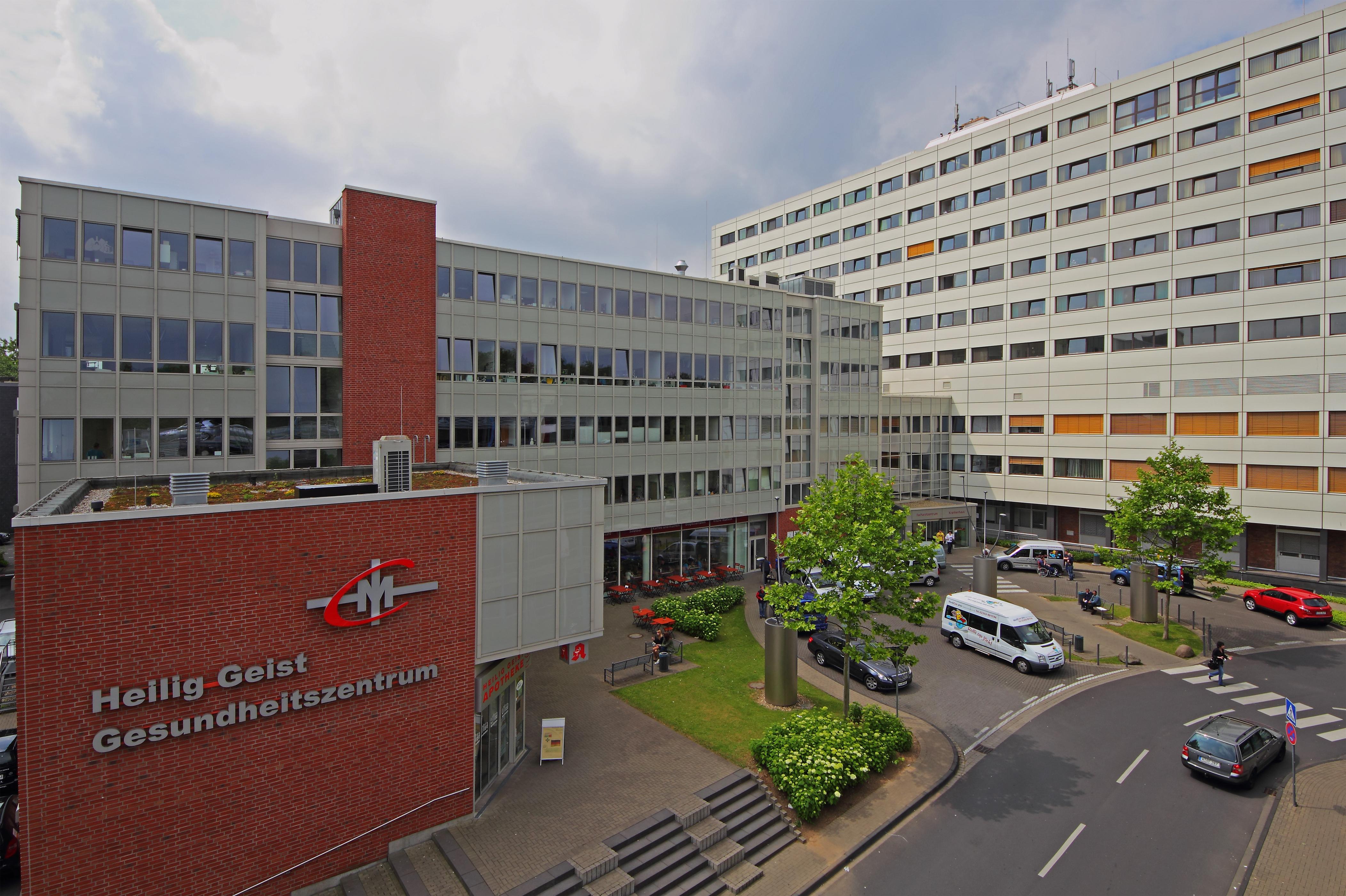 Heilig Geist Krankenhaus Köln Neurologie