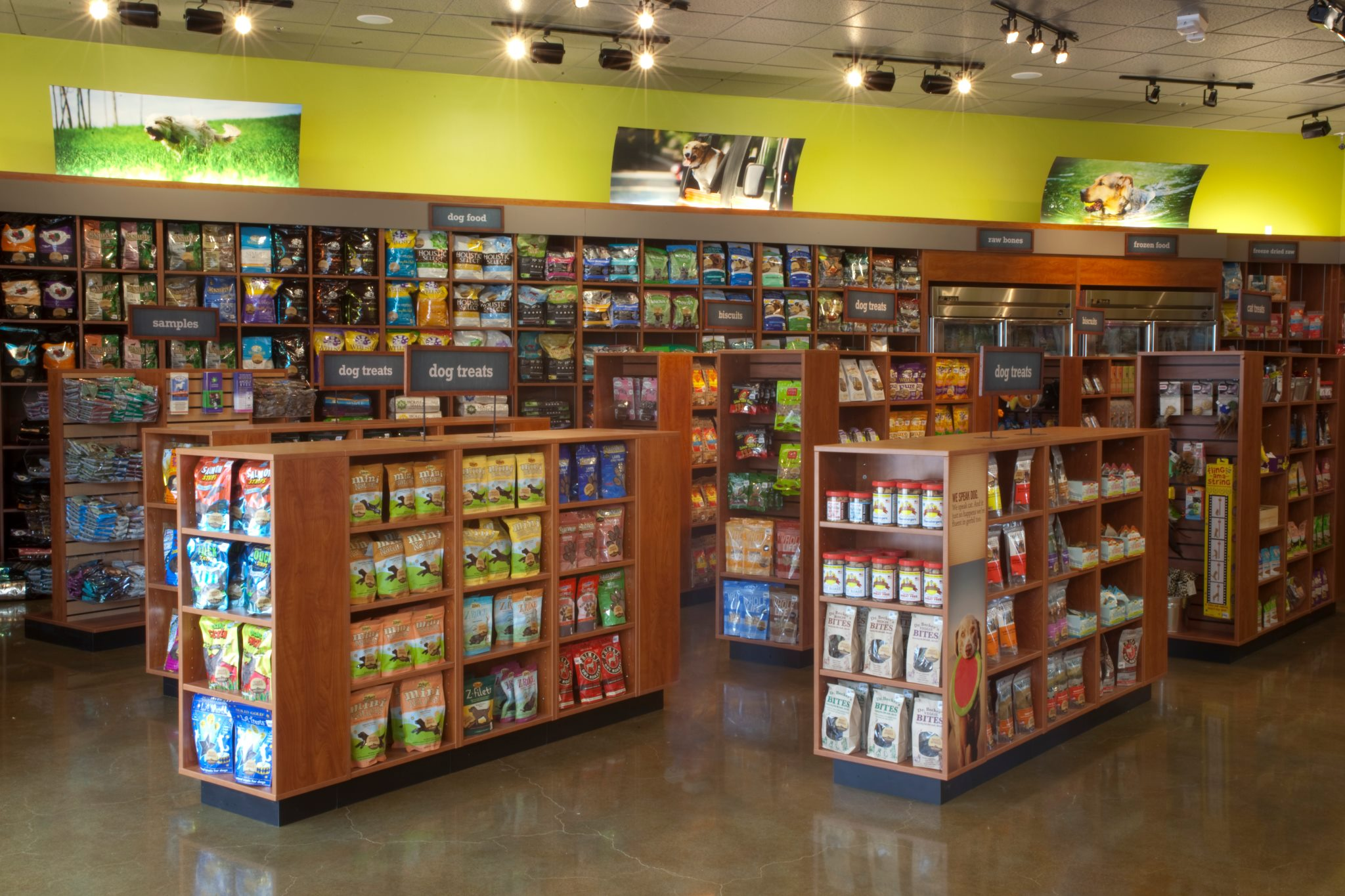 Natural Food Store In New Castle In