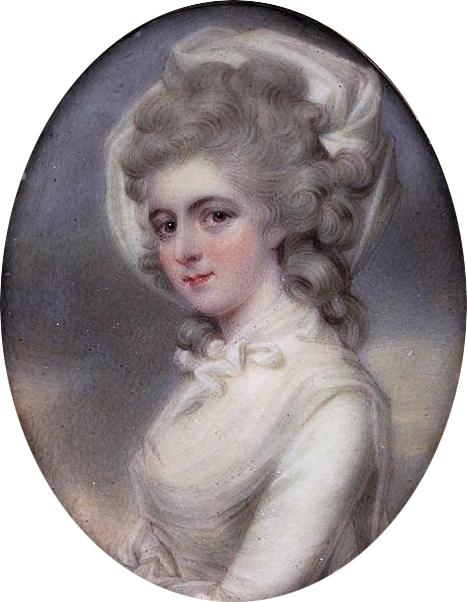 Lady Anne Horatia Seymour, née Waldegrave (1762-1801) by Henry Pierce Bone.jpg