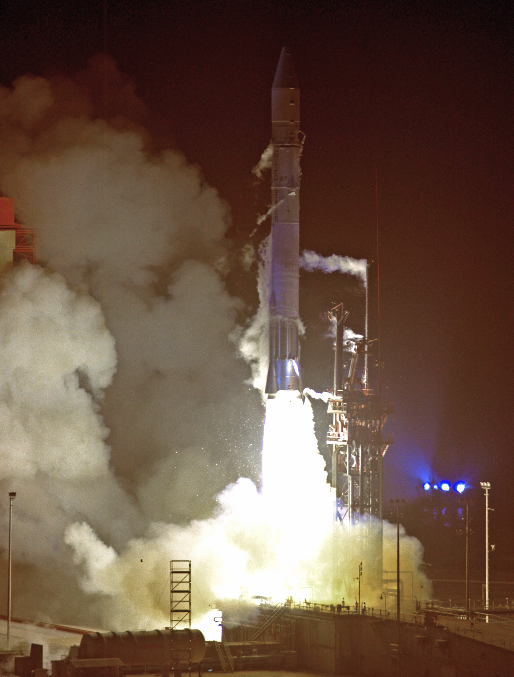 pioneer 6 spacecraft - photo #33