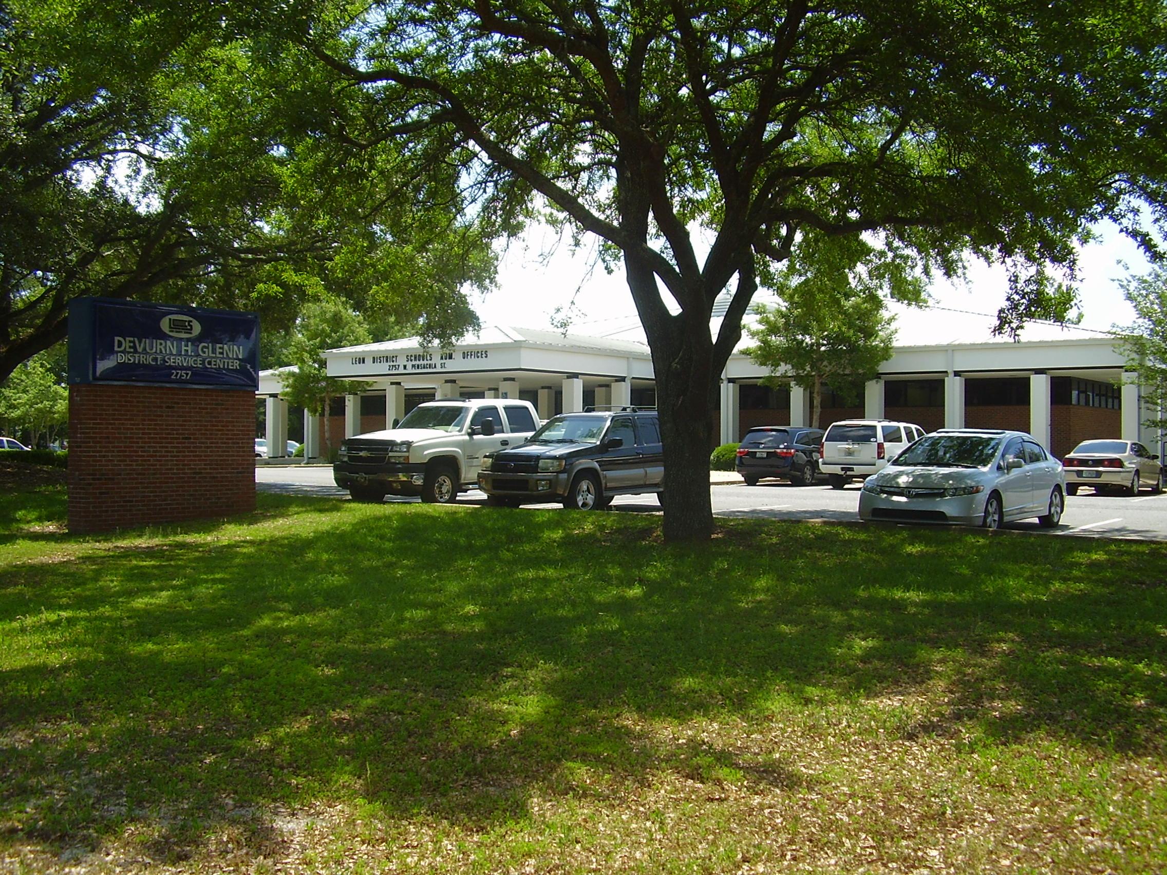 Leon County Schools - Wikipedia