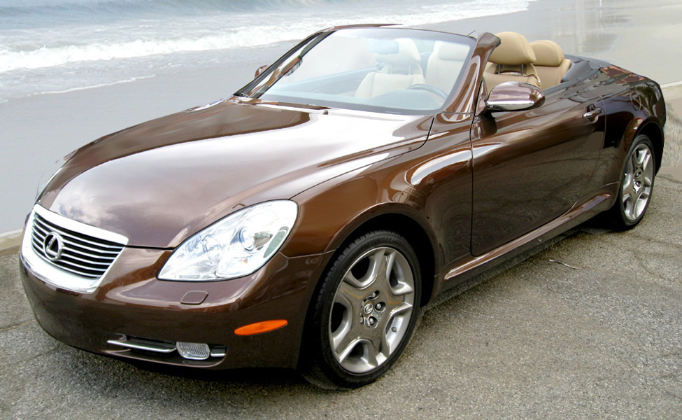 lexus sc wikipedia. Black Bedroom Furniture Sets. Home Design Ideas
