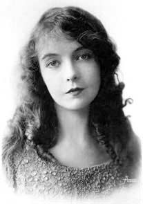 Lillian Gish American actress