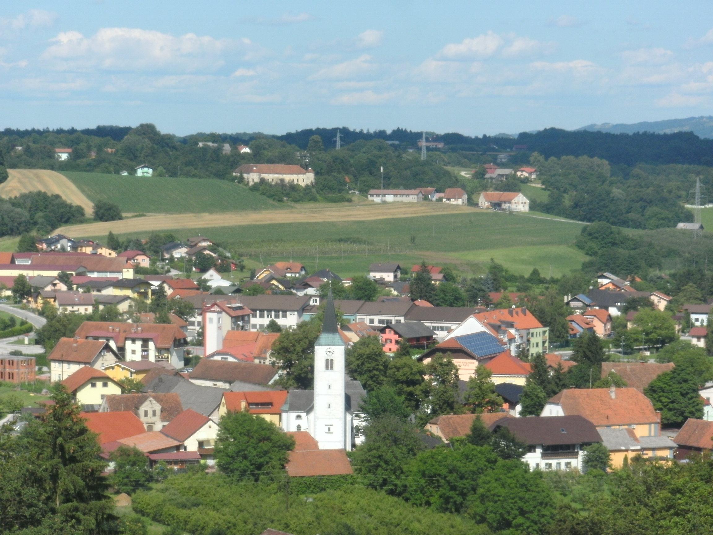 Loče (Slovenske Konjice, Slovenija)