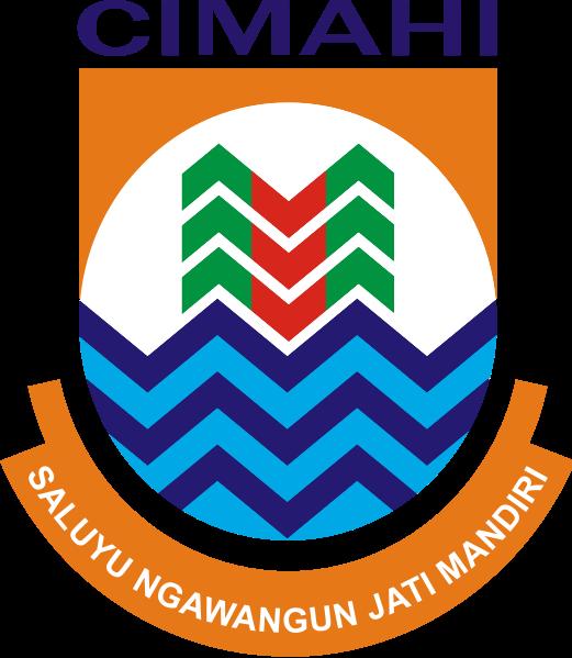 Berkas Logo Cimahi Png Wikipedia Bahasa Indonesia Ensiklopedia Bebas