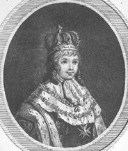 Resultado de imagem para imagens de Luis XVII