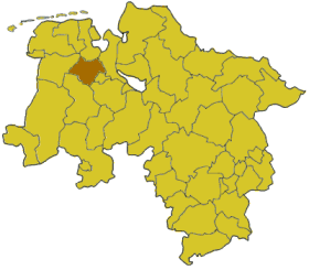 anime m Westerstede (Lower Saxony)