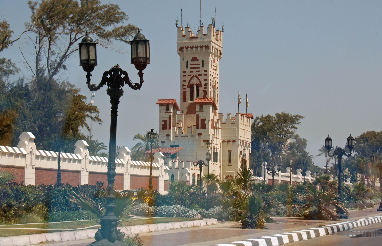 Alexandria Egypt  city photos gallery : ... :MONTAZA GARDENS AND PARK, ALEXANDRIA, EGYPT Wikimedia Commons