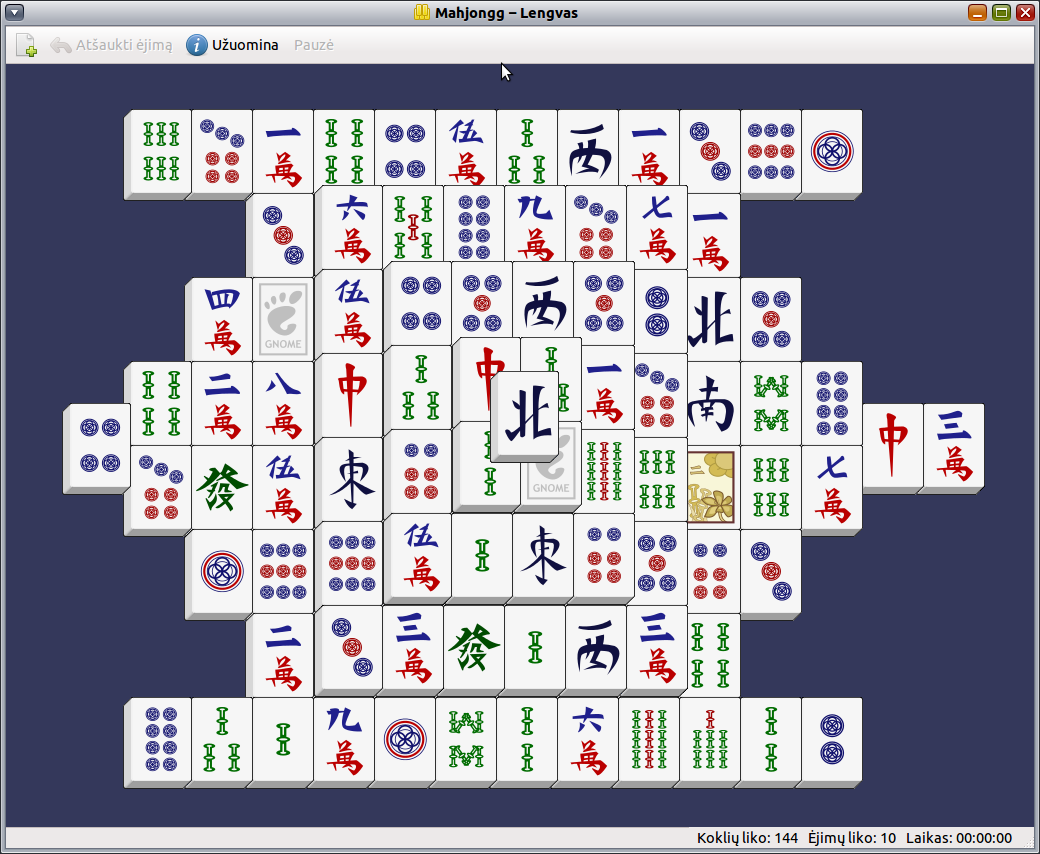 free mahjong solitaire game  »  7 Picture »  Amazing..!