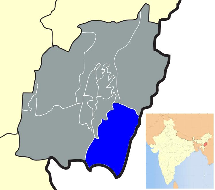 Distretto di Chandel